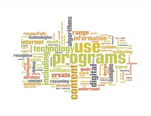 Primary Computing Wordle