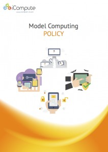 iCompute Model Computing Policy