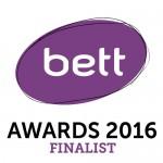 BETT Finalist 2016