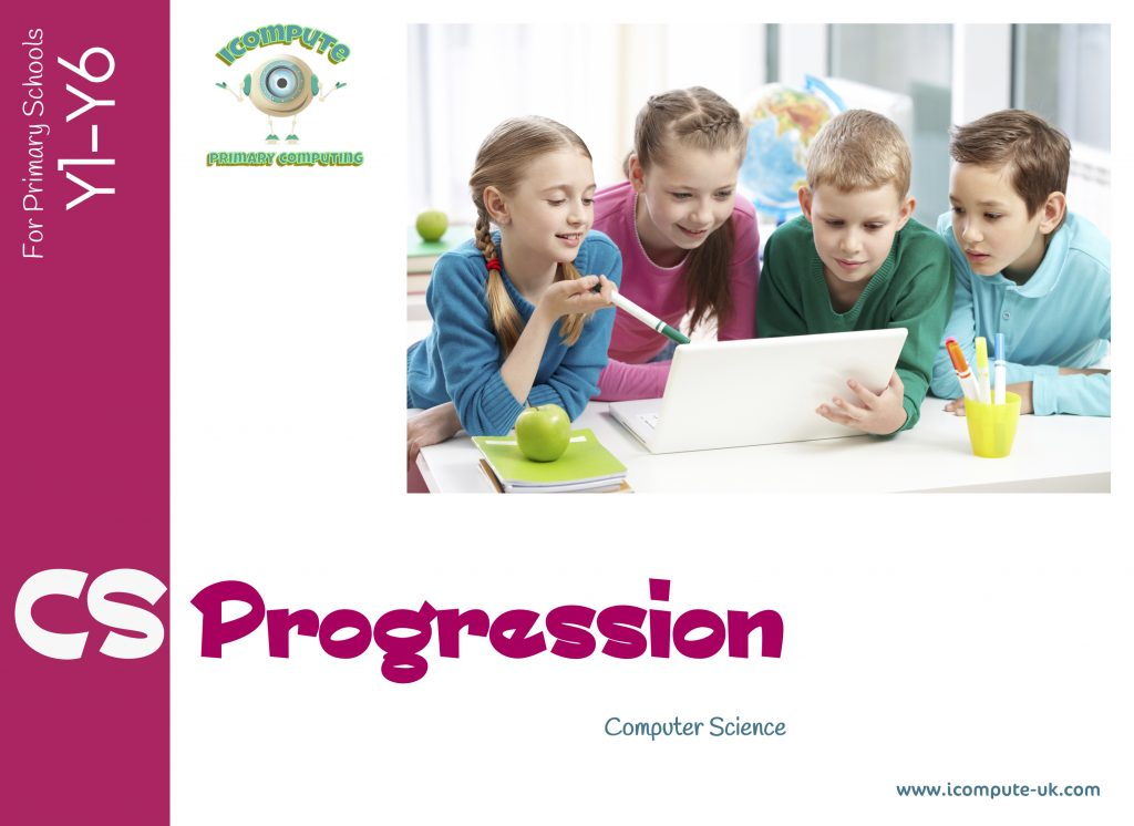 computing progression document