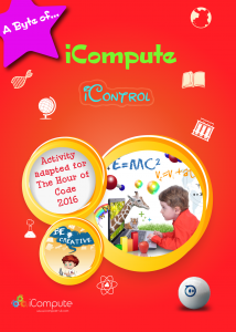 iCompute Hour of Code iControl