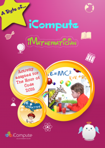 iCompute Hour of Code iMathematician