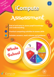 computing assessment tests and tasks