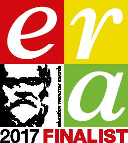 ERA 2017 Finalist Logo