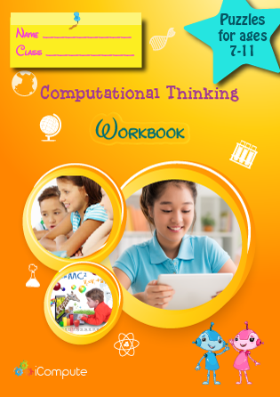 ERA 2017 Finalist - Computational Thinking Puzzle Workbook