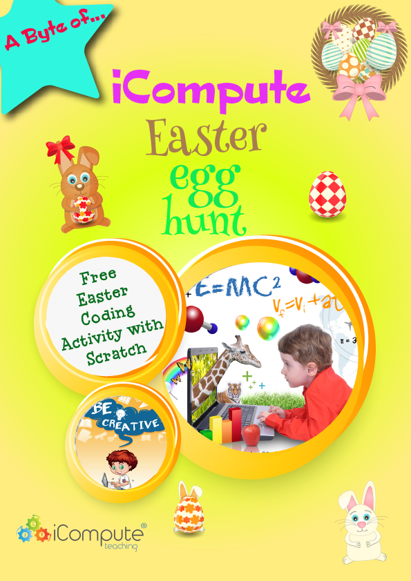 Easter computing lesson plan