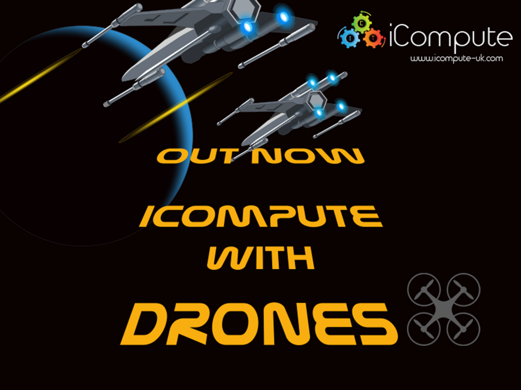 Drone Lesson Plans