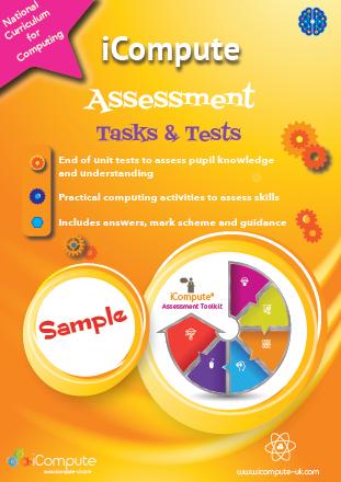 Computing Assessment Sample