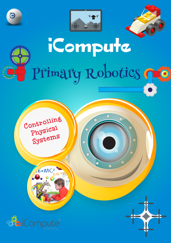 primary robotics