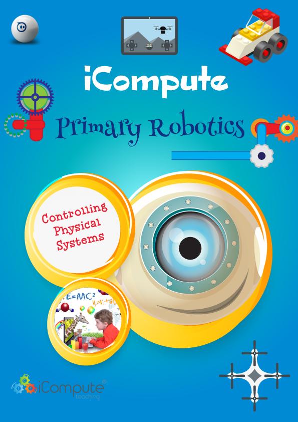 primary robotics