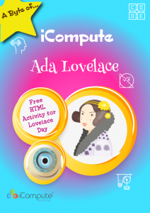 iCompute Ada Lovelace Activity