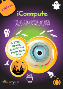 Free Halloween Computing Lesson