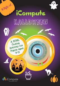 Free Halloween Computing Lesson