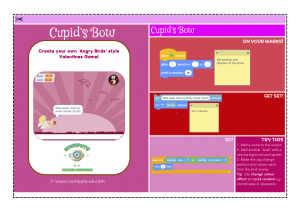 iCupid Support Card