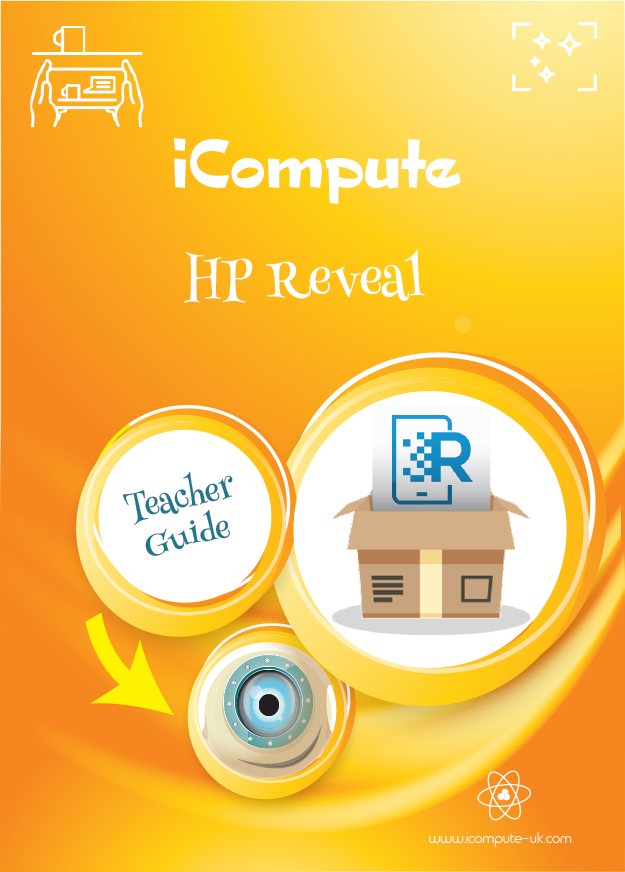 HP Reveal Teacher Guide