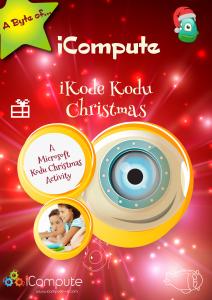 iCompute Christmas Kodu