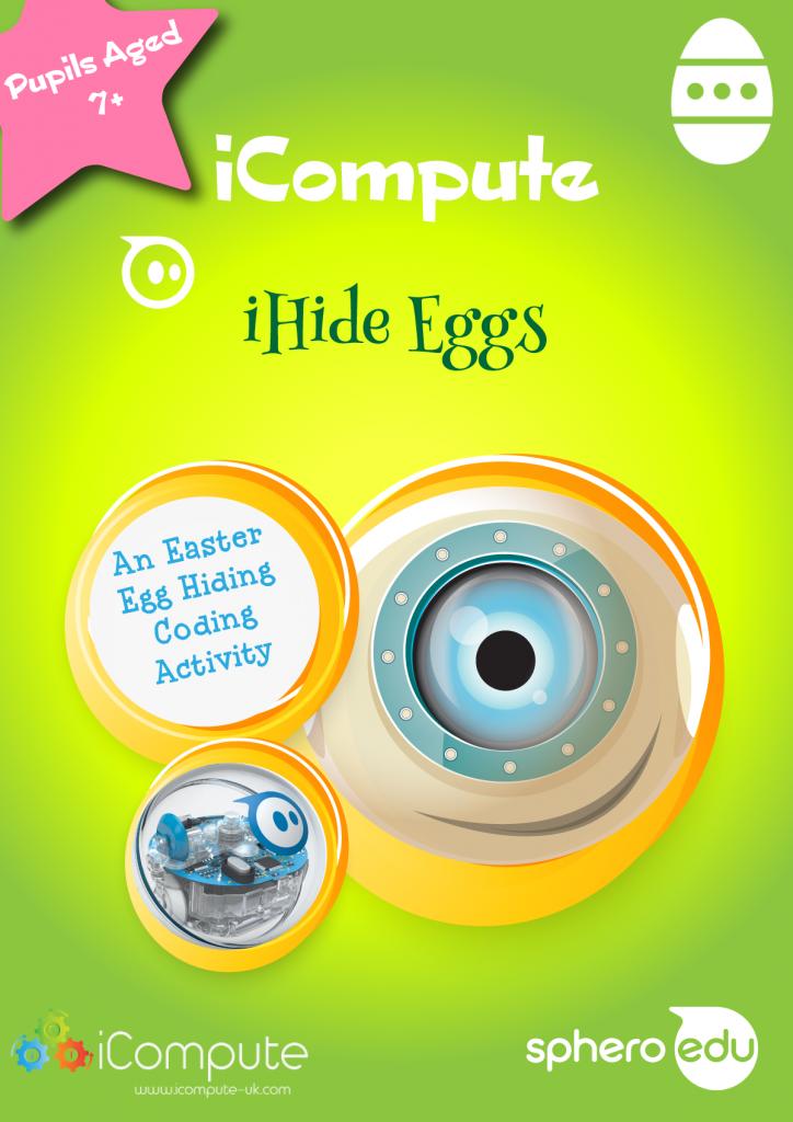 iHide Eggs