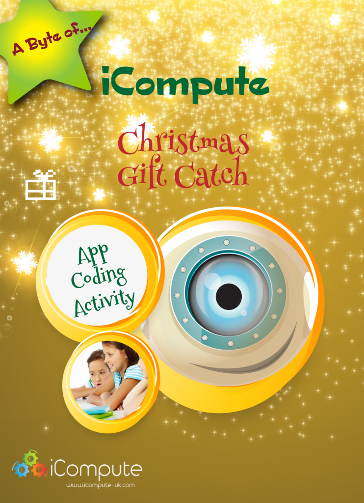 Christmas Coding Activity Plan