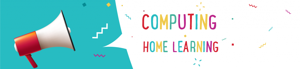computing home learning