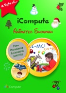 iCompute Xmas Animation