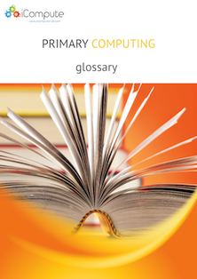 computer science glossary