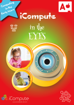 iCompute in the EYFS