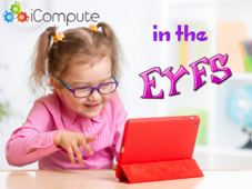 computing in the EYFS